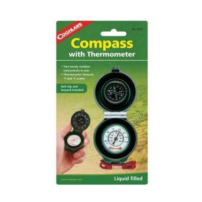 COGHLANS - COGHLAN'S Pusulalı Termometre