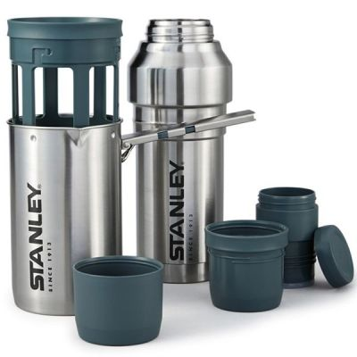 STANLEY - STANLEY Vacuum Bottle Filter Coffee System 1lt