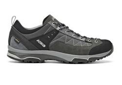 Asolo Pipe Erkek Su Geçirmez Günlük Yürüyüş Ayakkabısı Graphite - Thumbnail