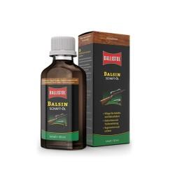 Ballistol - Ballistol Balsin Şaftol Kundak Yağı Kahve