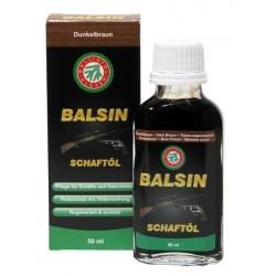 Ballistol Balsin Şaftol Kundak Yağı Kahve - Thumbnail