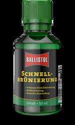 Ballistol - Ballistol Klever Quick Silah Boyası 50Ml