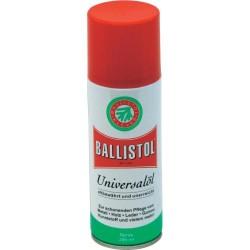 Ballistol Universal Çok Amaçlı Sprey Yağ 200 Ml - Thumbnail