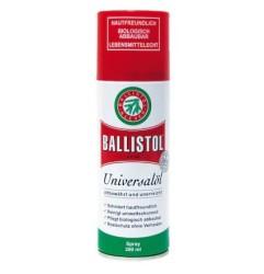 Ballistol - Ballistol Universal Çok Amaçlı Sprey Yağ 200 Ml