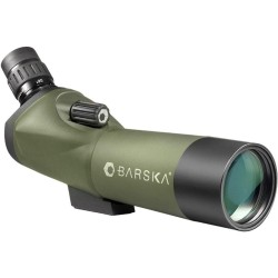 BARSKA - Barska Blackhawk Seyir Dürbünü 18-36X50 Wp Angled Mc Green Lens