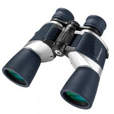 BARSKA - Barska Xtreme View 10X50 Xwa Bak-4 Mc Green Lens Durbun Ab10598