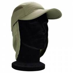 BROWNING - Browning Ense Korumalı Kasket Şapka Haki
