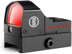 BUSHNELL - Bushnell First Strike 5 Moa Reflex Red Dot