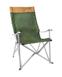 Nurgaz - Campout Katlanır Lux Kamp Sandalyesi Salda