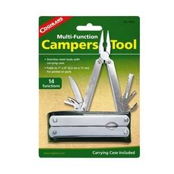 COGHLANS - CoghlanS 14 Fonksiyonlu Pense Çakı Camper Tool