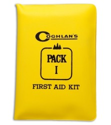 COGHLANS - CoghlanS Pack I İlk Yardım Kiti First Aid Kit