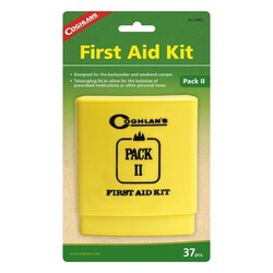 COGHLANS - CoghlanS Pack II İlk Yardım Kiti First Aid Kit
