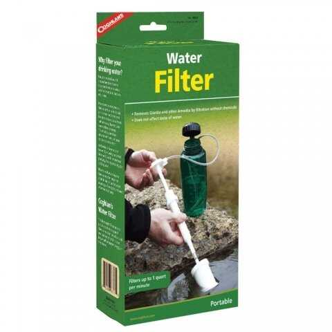 CoghlanS Su Filtresi Water Filter
