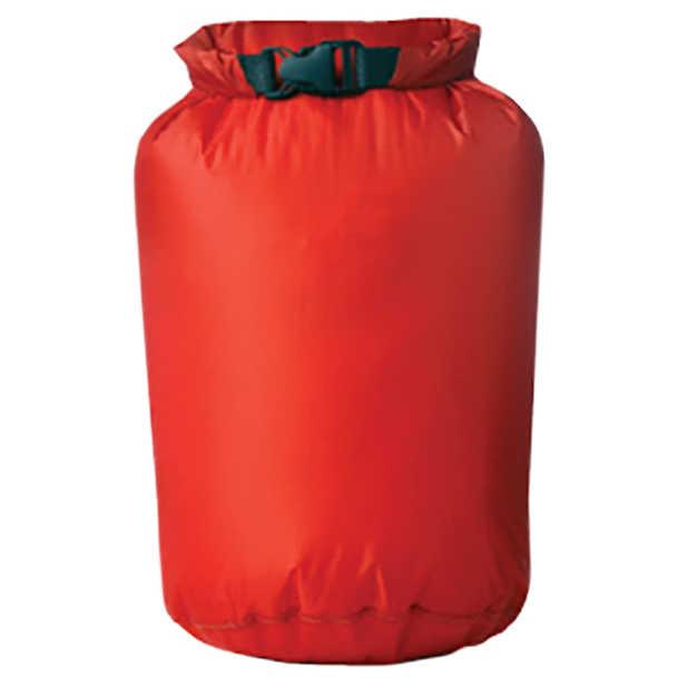 CoghlanS Su Geçirmez Malzeme Çantası 10Lt Kırmızı