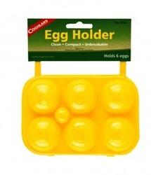 COGHLANS - Coghlan's Yumurta Saklama Kabı Sarı