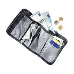 Deuter Cüzdan Travel Wallet Lacivert - Thumbnail