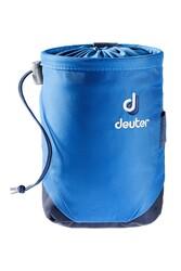 DEUTER - Deuter Gravity Chalk Bag I L Toz Çantası Mavi
