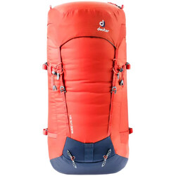 DEUTER - Deuter Guide Lite 30+ Sırt Çantası Papaya