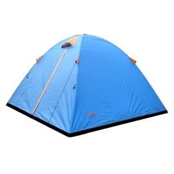 EVOLITE - Evolite 3 Kişilik Tour Çadır 3 Mevsim Mavi Renkli