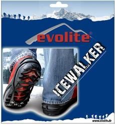 EVOLITE - Evolite Ice Walker Bot Tabanı için Kar Zinciri