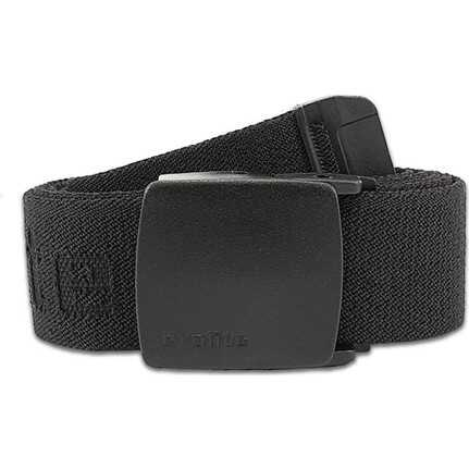 Evolite Outdoor Stretch Kemer 4 Cm Siyah