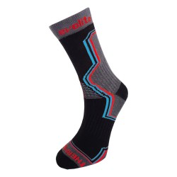 EVOLITE - Evolite Over Thermolite Sock Çorap 43-46 Blue-Red