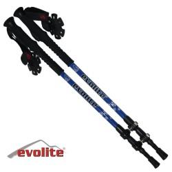 EVOLITE - Evolite Yürüyüş Batonu Speed Lock