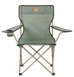 FAMEDALL - Famedall Baskırı Klasik Kamp Sandalyesi Yeşil