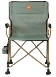 FAMEDALL - Famedall Marik Katlanır Kamp Sandalyesi Yeşil