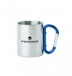 FERRINO - Ferrino İnox Cup Karabinali Bardak