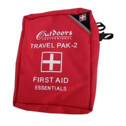 EVOLITE - First Aid İlk Yardim Sağlik Çantasi