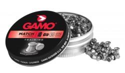 GAMO - Gamo Match Havalı Saçma 4,5Mm 250Li Teneke Kutuda
