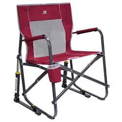Gci - Gci Freestyle Amortisörlü Katlanır Kamp Sandalyesi