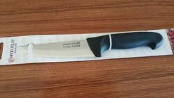 HANİFİ POLAT - Hanifi Polat Kurban Bıçağı Abs Saplı
