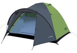 HaNNaH - HannaH Hover 4 Kişilik Comfort Çadır Gri Yeşil