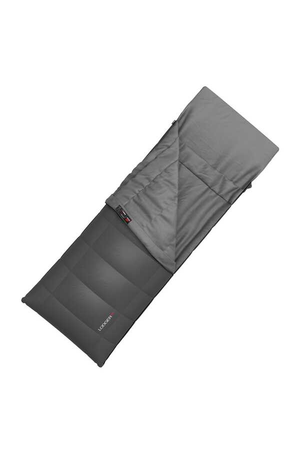 HannaH Lodger 200 -11 Comfort Uyku Tulumu Shadow Antrasit