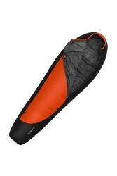 HannaH Scout 120 Ultralight Comfort Uyku Tulumu Flame Antrasit - Thumbnail