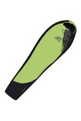HannaH Scout 120 Ultralight Comfort Uyku Tulumu Yeşil Antrasit -9 - Thumbnail