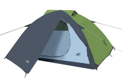 HaNNaH - HannaH Tycoon 2 Kişilik Comfort Çadır Yeşil Gri