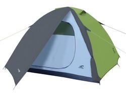 HaNNaH - HannaH Tycoon 4 Kişilik Comfort Çadır Yeşil Gri