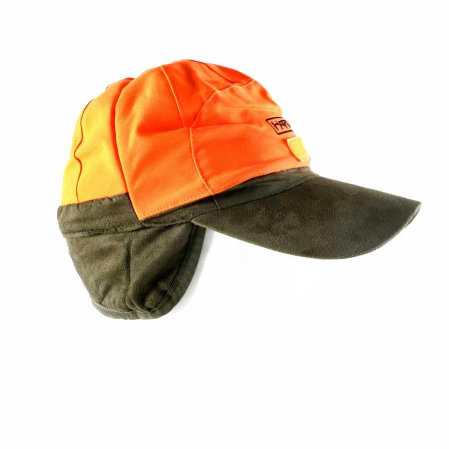Hart Blz4 Haki Avcı Şapka