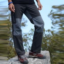 HIGH MOUNTAIN - High Mountain Nepal Pantolon Antrasit/Gri