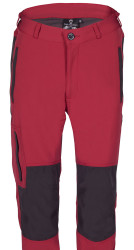 High Mountain Nepal Pantolon Kırmızı/Antrasit - Thumbnail