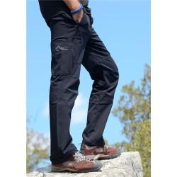 HIGH MOUNTAIN - High Mountain Nepal Pantolon Siyah