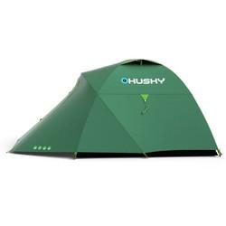 Husky Bonelli 3 Kisilik Çadır Yeşil - Thumbnail