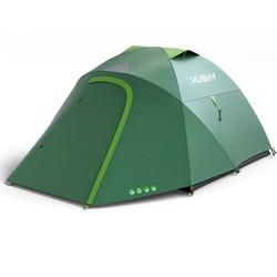 HUSKY - Husky Bonelli 3 Kisilik Çadır Yeşil