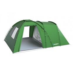 HUSKY - Husky Boston New 5 Kişilik Aile Kamp Çadırı 3 Mevsim