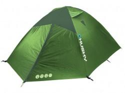 Husky Bright Çadır 4 Kişilik Yeşil Renk 3 Mevsim - Thumbnail