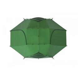 Husky Brofur 4 Kişilik Yeşil Çadır - Thumbnail