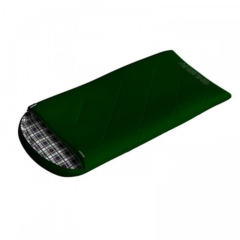 Husky Gary -5c Battaniye Tipi Uyku Tulumu Çantalı